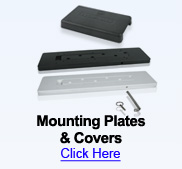Mounting Plates & Covers