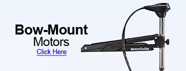 Bow Mount Motors